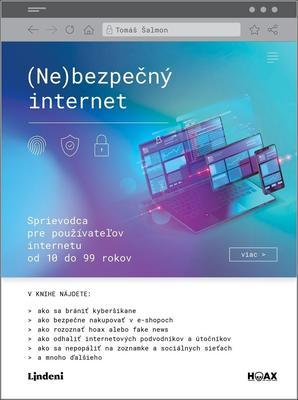 Obrázok (Ne)bezpečný internet