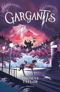 Obrázok Gargantis