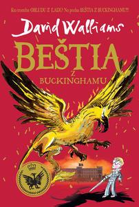 Obrázok Beštia z Buckinghamu