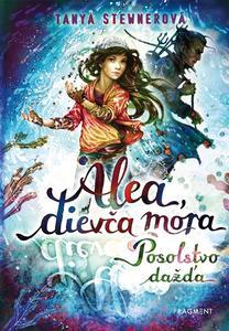Obrázok Alea, dievča mora Posolstvo dažďa (5)