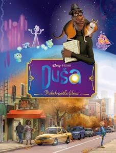Obrázok Duša Príbeh podľa filmu