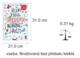 Obrázok Velká kniha samolepek drobné havěti