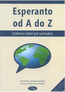 Obrázok Esperanto od A do Z