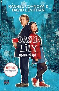 Dash & Lily Kniha přání
