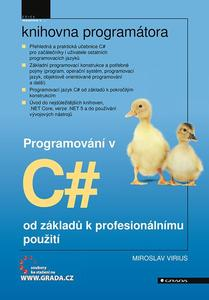 Obrázok Programování v C#
