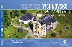 Obrázok Rychnovsko z nebe
