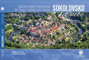 Obrázok Sokolovsko z nebe