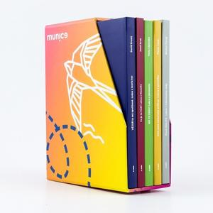 Obrázok Edice MUNICE BOX