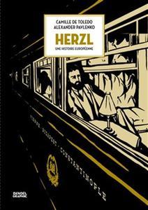 Obrázok Herzl