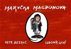 Obrázok Maryčka Magdonova