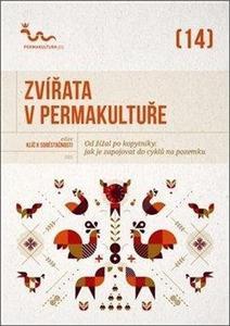 Obrázok Zvířata v permakultuře