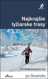 Obrázok Najkrajšie lyžiarske trasy
