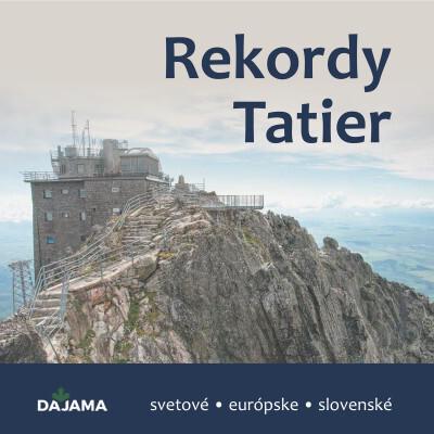 Obrázok Rekordy Tatier