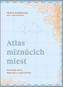 Obrázok Atlas miznúcich miest