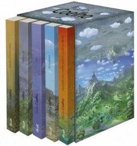 Obrázok Paulo Coelho – darčekový box