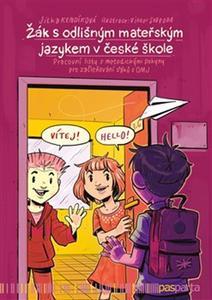 Obrázok Žák s odlišným mateřským jazykem v české škole