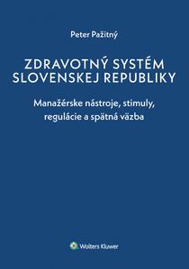 Obrázok Zdravotný systém Slovenskej republiky