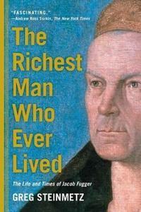 Obrázok The Richest Man Who Ever Lived