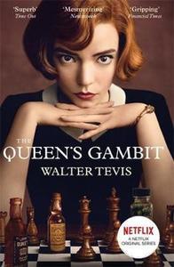 Obrázok The Queen's Gambit