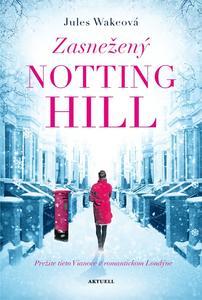 Obrázok Zasnežený Notting Hill