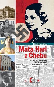 Obrázok Mata Hari z Chebu