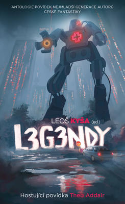 Obrázok Legendy
