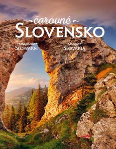 Obrázok Čarovné Slovensko