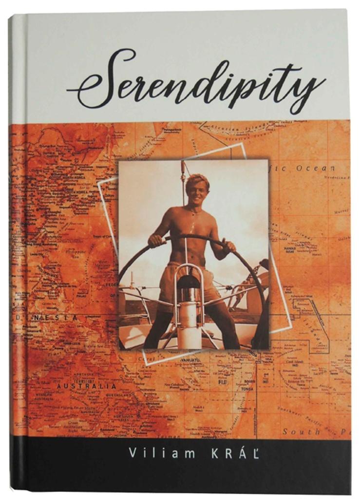 Serendipity - Viliam Kráľ