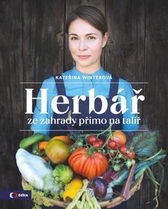 Obrázok Herbář ze zahrady přímo na talíř