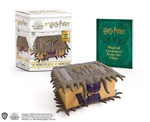 Obrázok Harry Potter: The Monster Book of Monsters