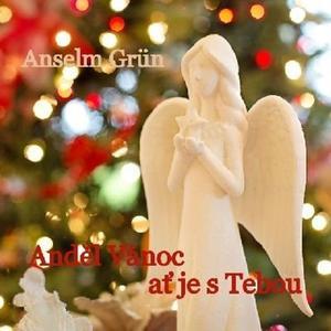 Obrázok Anděl Vánoc ať je s tebou