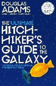 Obrázok The Hitchhiker's Guide to the Galaxy Omnibus