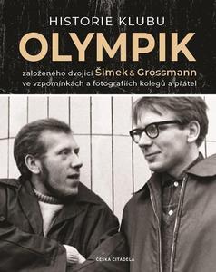 Obrázok Historie klubu Olympik