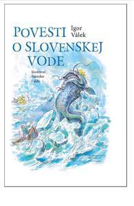 Obrázok Povesti o slovenskej vode