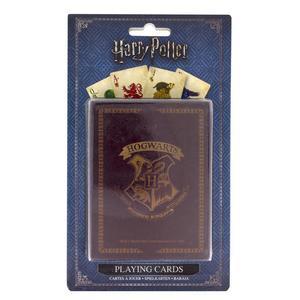 Obrázok Hrací karty Harry Potter
