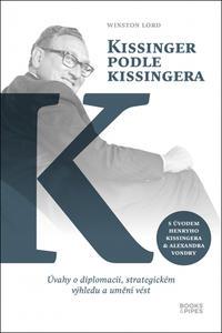 Obrázok Kissinger podle Kissingera