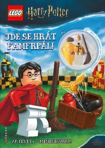Obrázok LEGO Harry Potter Jde se hrát famfrpál