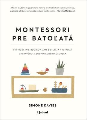 Obrázok Montessori pre batoľatá