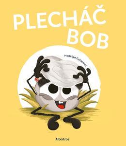 Obrázok Plecháč Bob