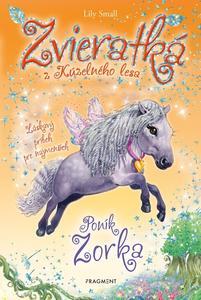 Obrázok Zvieratká z Kúzelného lesa Poník Zorka (12. diel)
