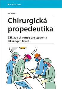 Obrázok Chirurgická propedeutika