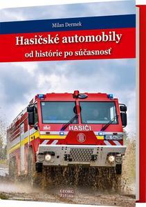 Obrázok Hasičské automobily od histórie po súčasnosť