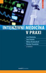 Obrázok Intenzivní medicína v praxi