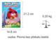 Obrázok Angry Birds Rudohněv a velká soutěž