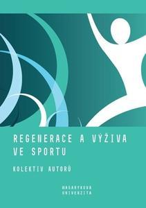 Obrázok Regenerace a výživa ve sportu