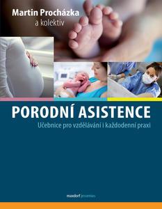 Obrázok Porodní asistence