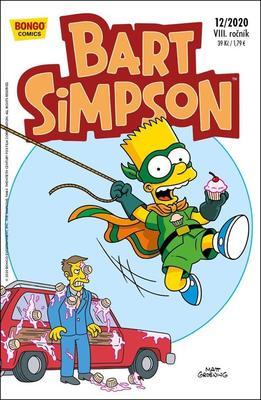 Obrázok Bart Simpson 12/2020