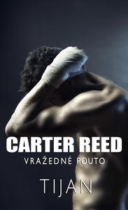 Obrázok Carter Reed Vražedné pouto