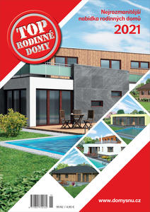 Obrázok TOP Rodinné domy 2021