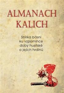 Obrázok Almanach Kalich
